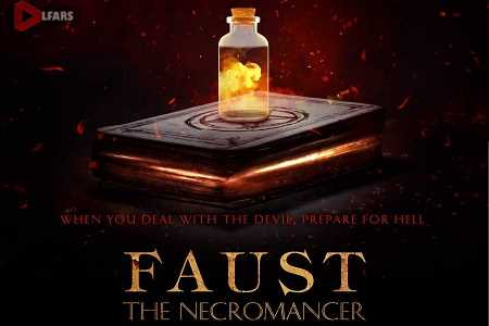 Faust the Necromancer 2020