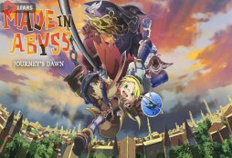 Made in Abyss Journey's Dawn 2019