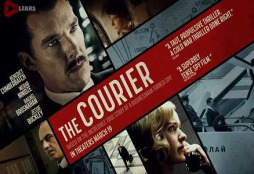 The Courier 2020