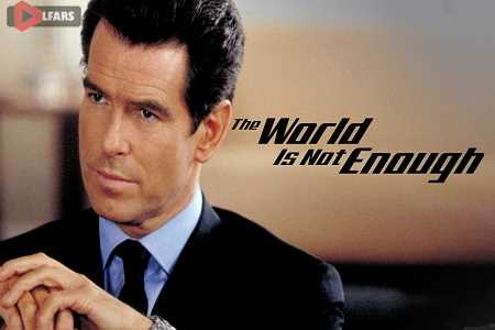 The World Is Not Enough 1999