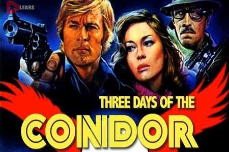 Three Days of the Condor 1975
