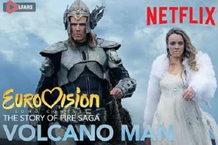 Eurovision Song Contest The Story of Fire Saga 2020