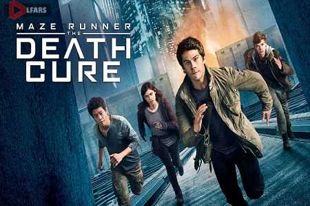 Maze Runner The Death Cure 2018 1