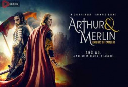 Arthur Merlin Knights of Camelot 2020