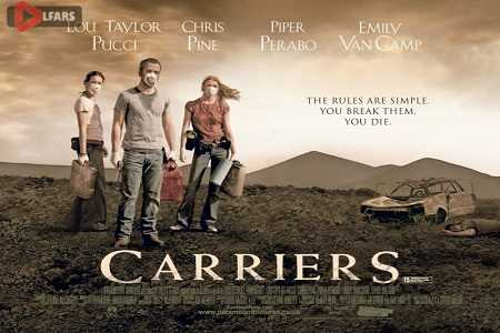 Carriers 2009