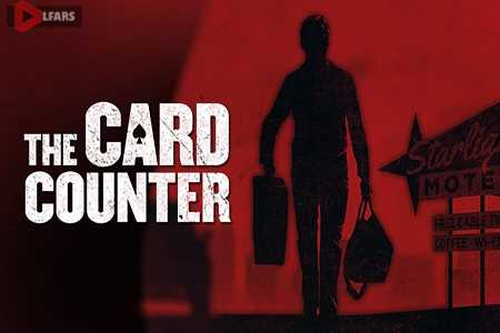 The Card Counter 1