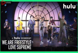 We Are Freestyle Love Supreme 2020