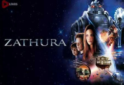 Zathura A Space Adventure 2005
