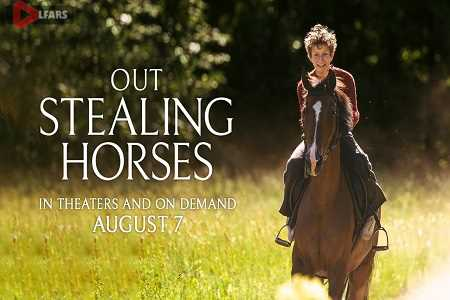 Out Stealing Horses 2019
