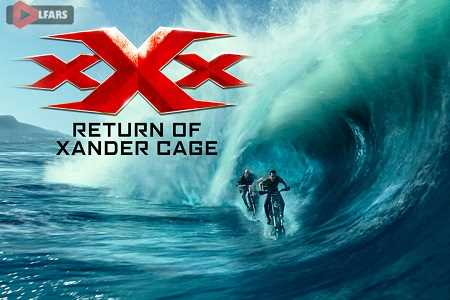 x X x Return of Xander Cage 2017