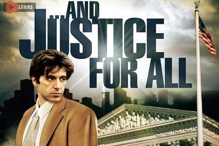 And Justice for All 1979