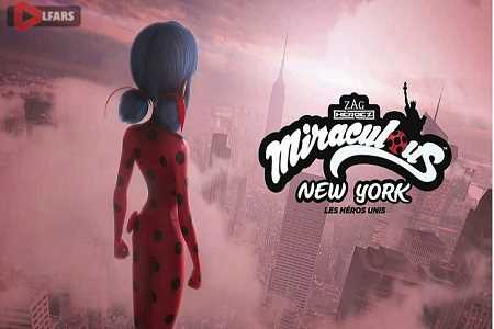 Miraculous World New York United Heroez 2020
