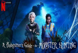A Babysitters Guide to Monster Hunting 2020