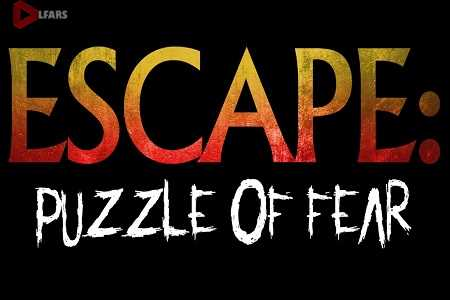 Escape Puzzle of Fear 2020