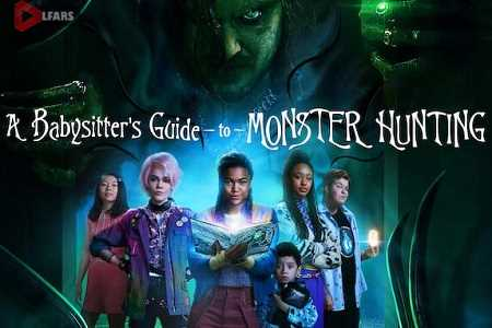 a babysitters guide to monster hunting netflix