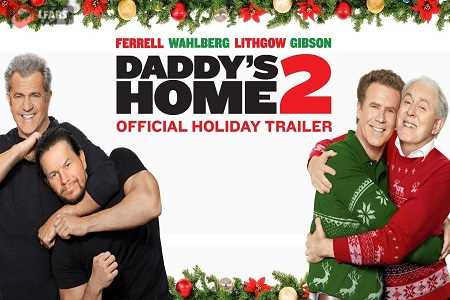 Daddys Home 2 2017