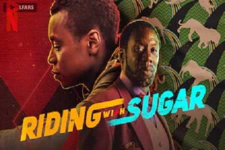 Riding with Sugar 2020