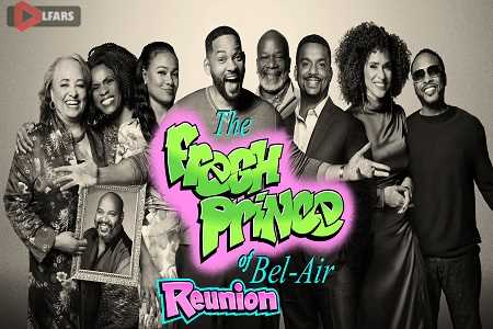 The Fresh Prince of Bel Air Reunion 2020