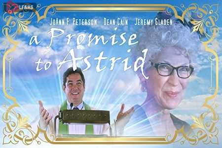 A Promise To Astrid 2019