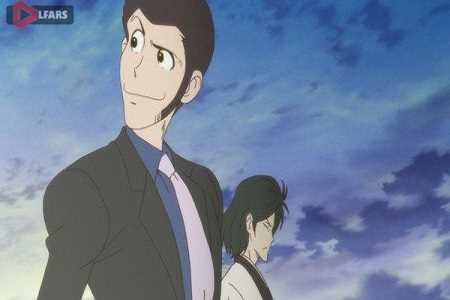 Lupin III Goodbye Partner 2019