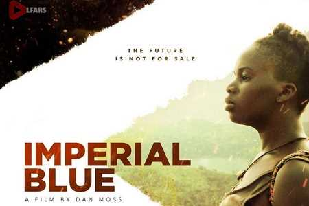 Imperial Blue 2021