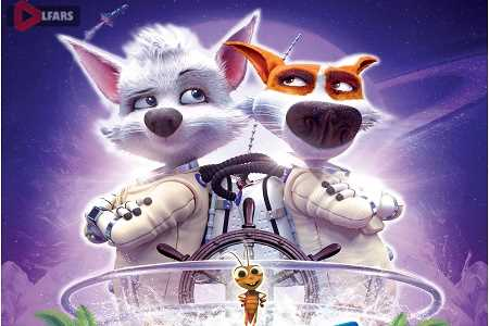 Space Dogs Tropical Adventure
