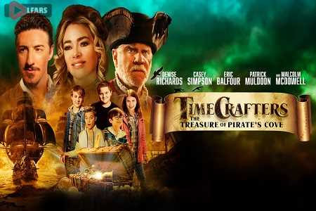 Timecrafters The Treasure of Pirates Cove 2020