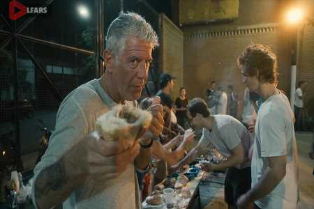 A Film About Anthony Bourdain 2